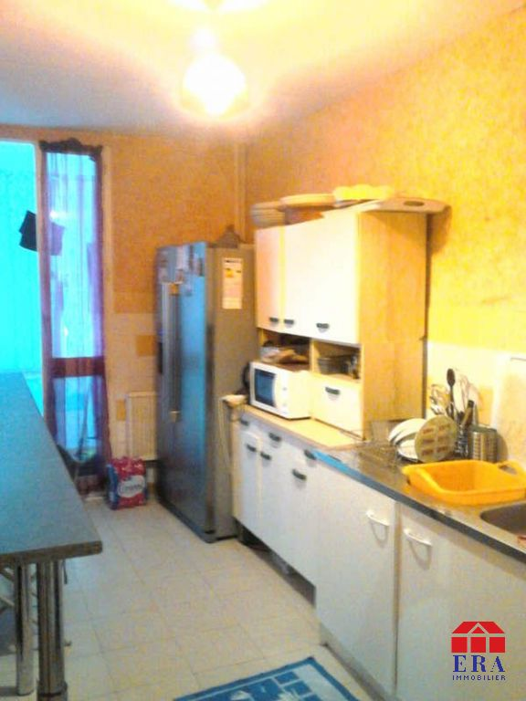 Appartement 3 ch à vendre à CARPENTRAS